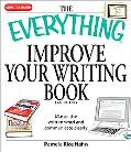 Everything Improve Your Writing Book, 2nd Edition