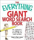 Everything Giant Word Search Book