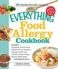 Everything Food Allergy Cookbook