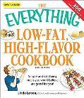 Everything LowFat, HighFlavor Cookbook