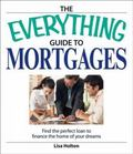 Everything Guide to Mortgages Book