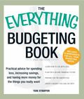 Everything Budgeting Book