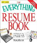Everything Resume Book