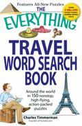 Everything Travel Word Search Book