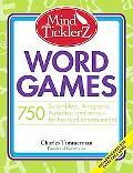 Mind Ticklerz Word Games