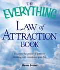 Everything Law of Attraction Book