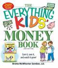 Everything Kids' Money Book