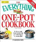 Everything One Pot Cookbook