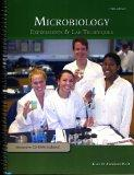 Microbiology Exper. and Lab Tech