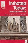 Imhotep Today Egyptianizing Architecture