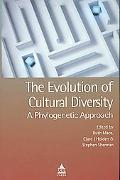 Evolution Of Cultural Diversity A Phylogenetic Approach