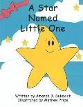 Star Named Little One: (Female Version)