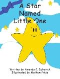 Star Named Little One: (Male Version)