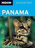 Moon Handbook: Panama