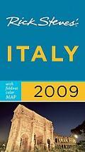 Rick Steves' Italy 2009