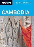 Moon Cambodia (Moon Handbooks)