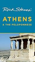 Rick Steves' Athens and The Peloponnese
