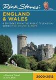 Rick Steves' England and Wales DVD