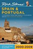 Rick Steves' Spain and Portugal DVD 2000-2009