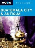 Moon Guatemala City and Antigua