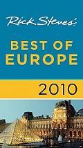 Rick Steves' Best of Europe 2010
