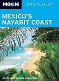 Moon Spotlight Mexico's Nayarit Coast