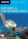 Moon Spotlight Cozumel and the Riviera Maya