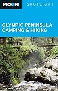 Moon Spotlight Olympic Peninsula Camping and Hiking