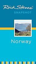 Rick Steves' Snapshot Norway (Rick Steves Snapshot)