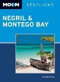 Moon Spotlight Negril and Montego Bay