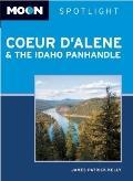 Moon Spotlight Coeur d'Alene & the Idaho Panhandle
