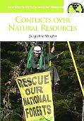 Conflicts over Natural Resources A Reference Handbook
