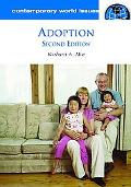 Adoption A Reference Handbook