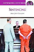 Sentencing: A Reference Handbook