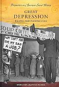 Great Depression: People and Perspectives (Perspectives in American Social History)