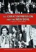 The Great Depression and the New Deal Thematic Encyclopedia [2 volumes]