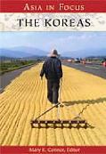 The Koreas (Asia in Focus)