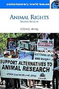 Animal Rights (Contemporary World Issues)