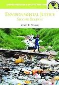 Environmental Justice (Contemporary World Issues)