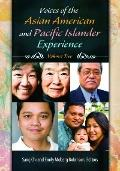 Voices of the Asian American Experience