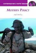 Modern Piracy : A Reference Handbook