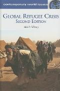 Global Refugee Crisis : A Reference Handbook