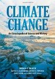 Climate Change [4 volumes]: An Encyclopedia of Science and History