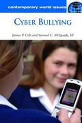 Cyber Bullying : A Reference Handbook