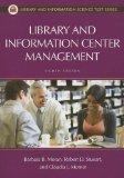 Library and Information Center Management (Library and Information Science Text Series)