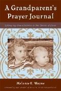 Grandparent's Prayer Journal