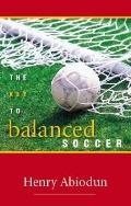Key to Balanced Soccer