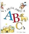A Biblical Journey of ABC's
