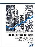 County and City Extra: Annual Metro, City and County Data Book