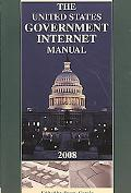 United States Government Internet Manual